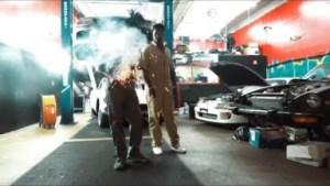 Video: Blackie Chan Feat. Tafia - No Hook